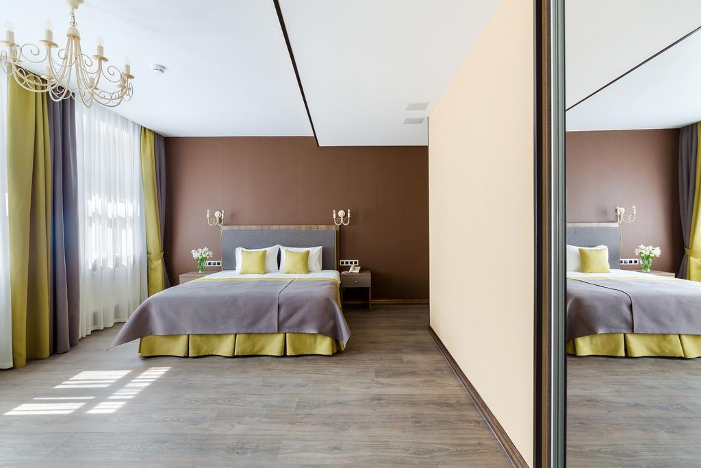 ووکس هتل سن پترزبورگ