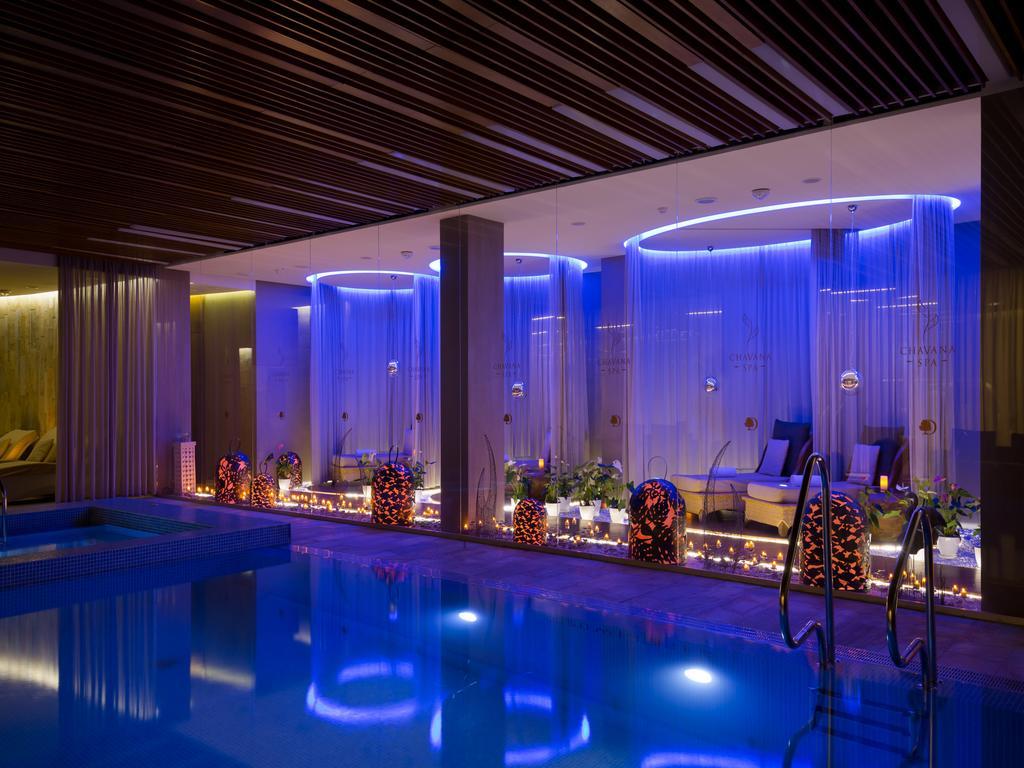 هتل دابل تری بای هیلتون مسکو
