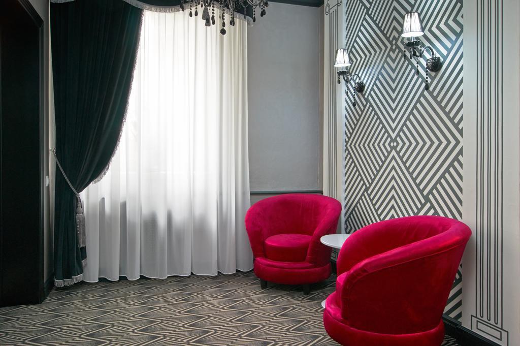 آرت هتل سافیت مسکو