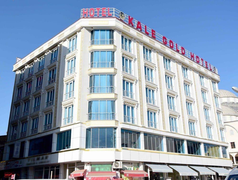 هتل کیل گلد وان | Kale Gold HOTEL