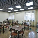 هتل فورتون مسکو