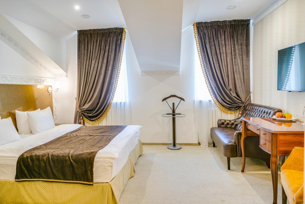 هتل سادووینچسکایا مسکو
