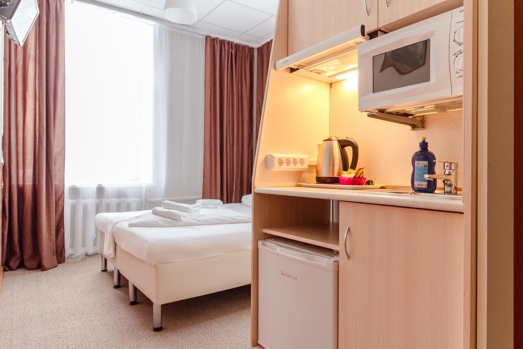 آرفا هتل مسکو