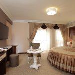 هتل وردا آنکارا   Verda Hotel