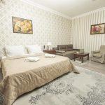 هتل گراور مسکو