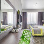 هتل آرت مسکو ویوکووسکی