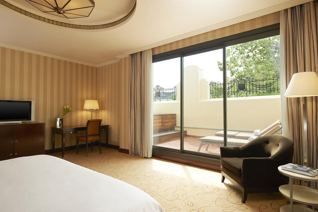 هتل وستین والنسیا