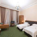 لجندری هتل سویتسکی مسکو