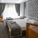 هتل نیو گِیت آنکارا | New Gate Hotel