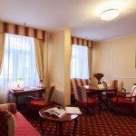 هتل نا کازاکاییم مسکو