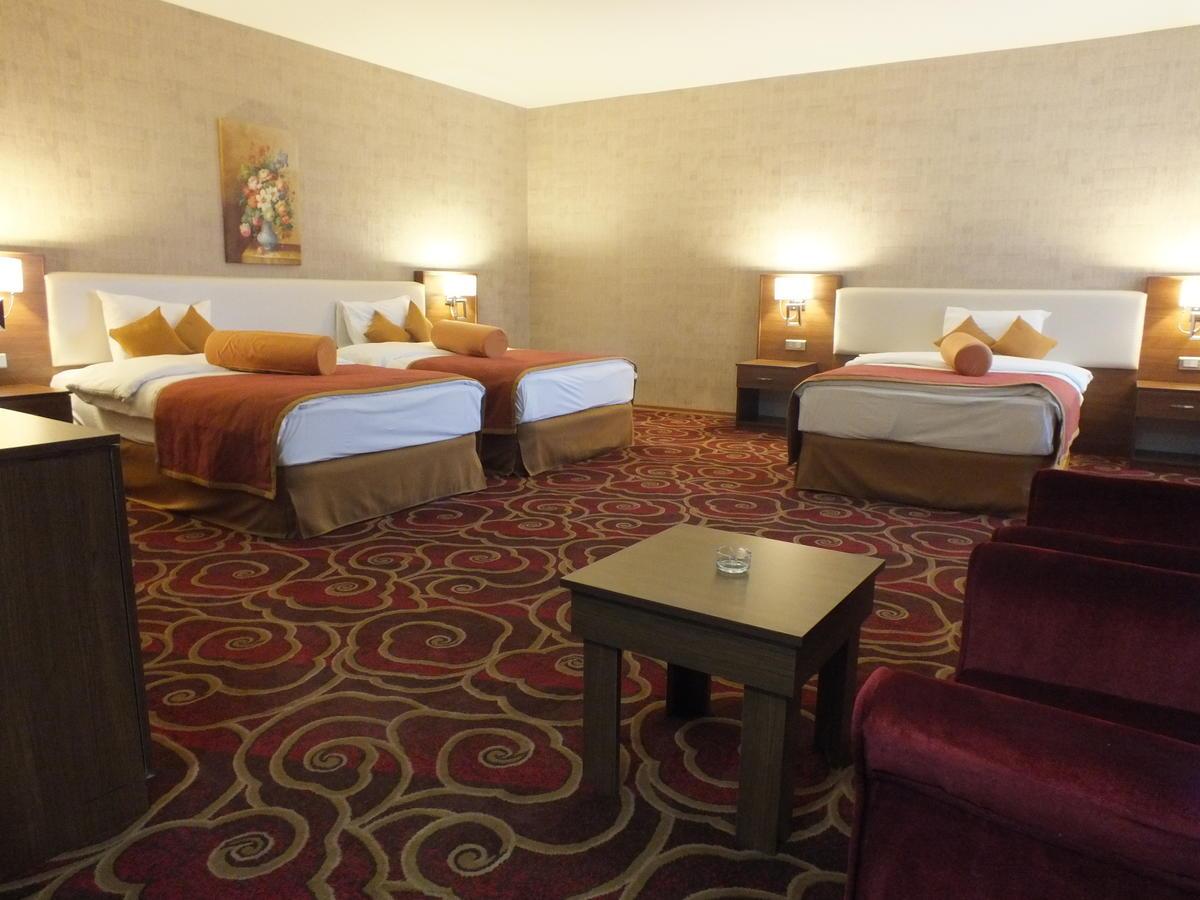 هتل رویال برک وان | Royal Berk Hotel