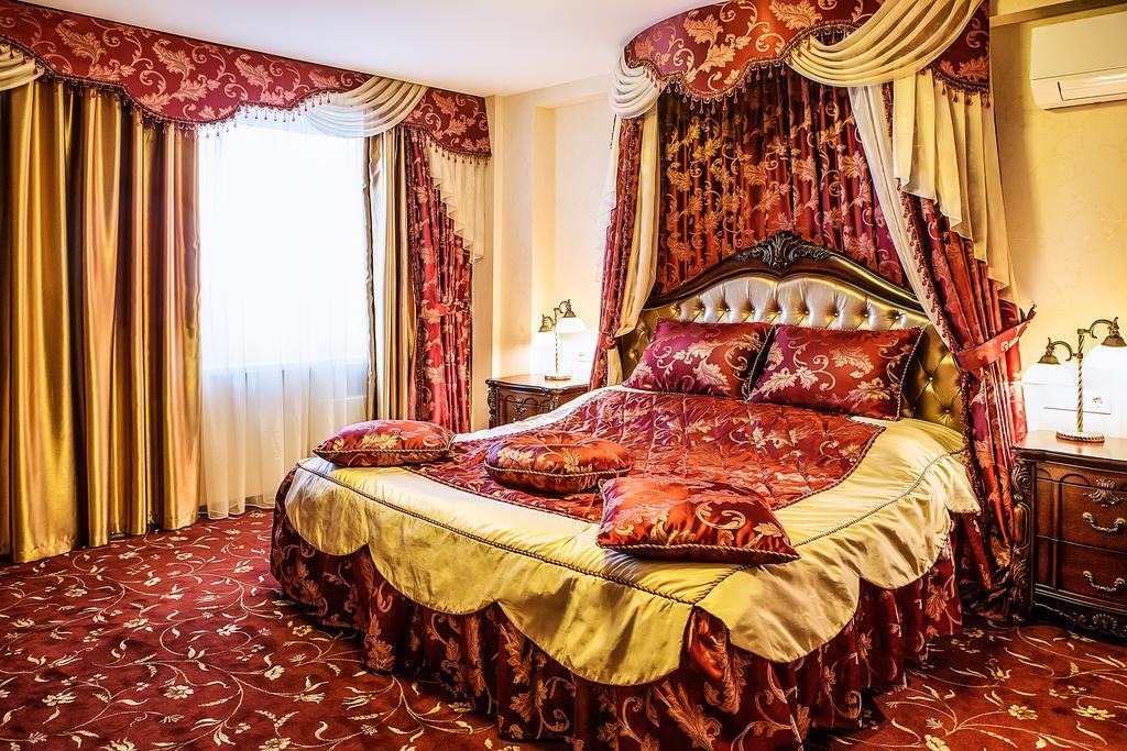 هتل ایزمایلوو بتا مسکو