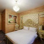 هتل سان فلاور اونیو مسکو