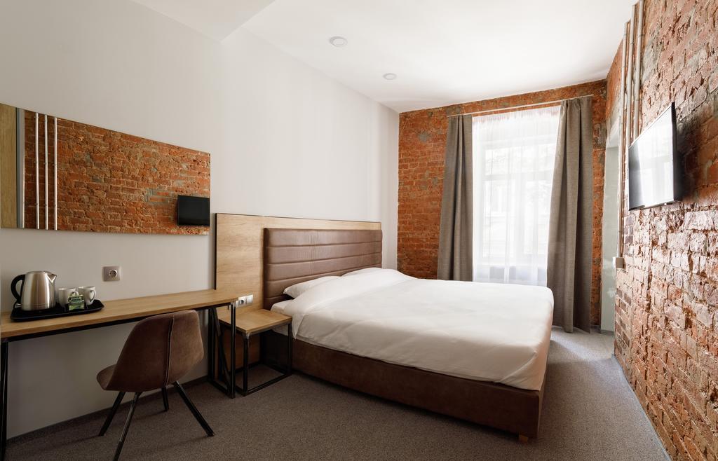 هتل کاستوس پترووسکی مسکو
