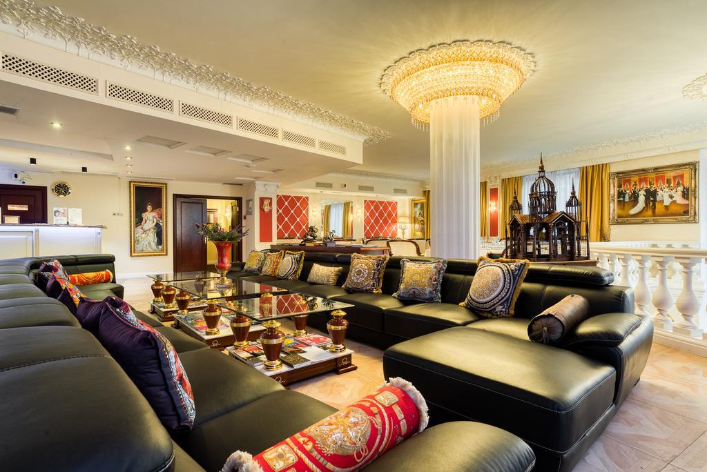 هتل رومز بوتیک هتل مسکو