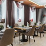 هتل آریوم مسکو