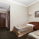 هتل ساکول مسکو