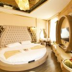 هتل پرنسس آنکارا | Princess Hotel