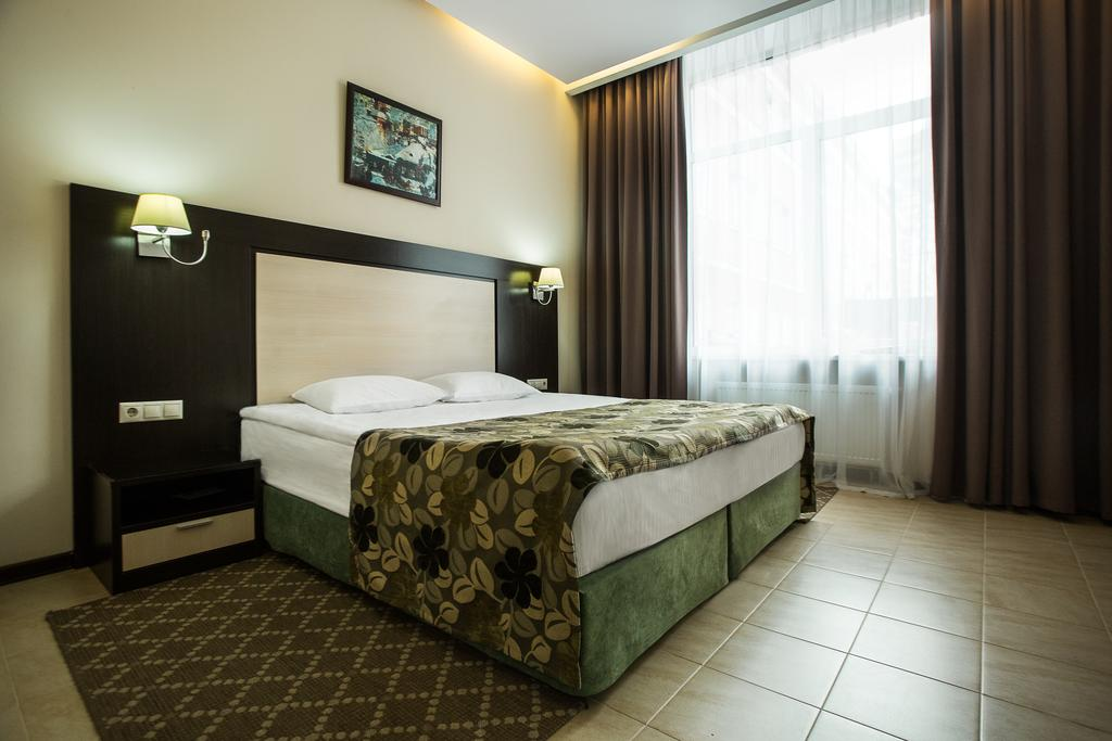 هتل ورونسوفسکی مسکو