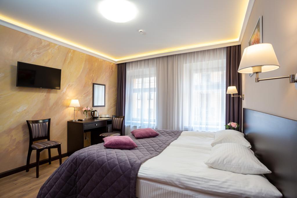 هتل مارگاریتا سن پترزبورگ