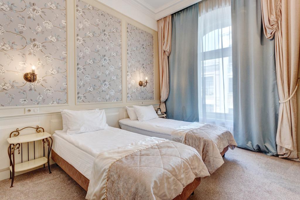 هتل بوتیک گرادا مسکو
