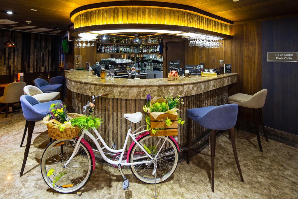 هتل پارک این بای رادیسون ایزمایلاوو مسکو