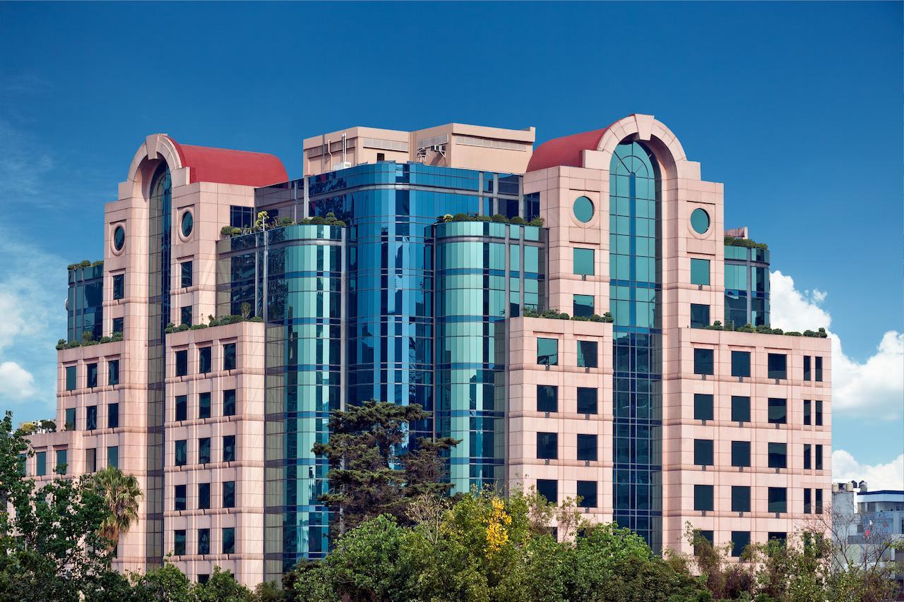 هتل مارکوییز رفرما مکزیکوسیتی | Marquis Reforma Hotel & Spa