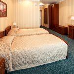 هتل بیگا مسکو