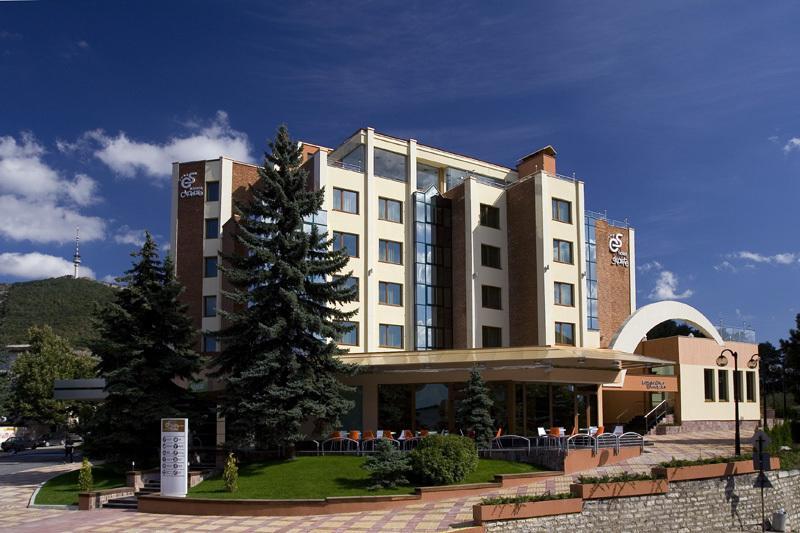 هتل اسکالیت بلوگرادچیک | Skalite Hotel