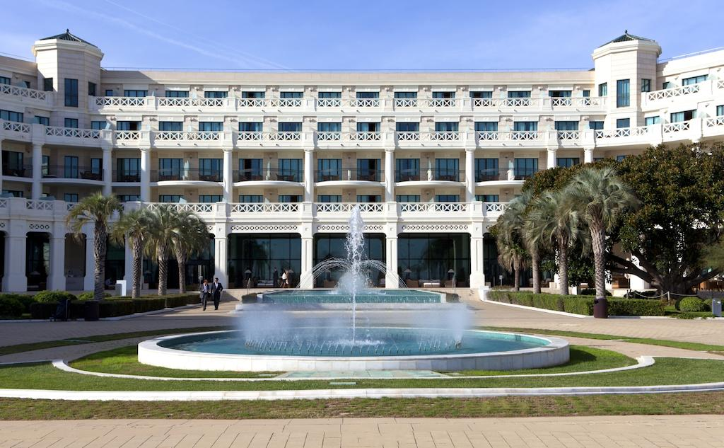 هتل لاس آرناس بالنیاریو