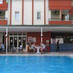 هتل گرند ترویکا آلانیا