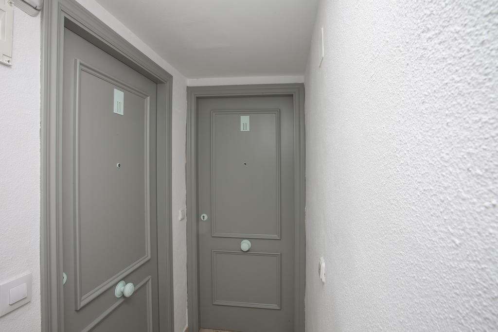 هتل آپارتمان مرکادو سنترال