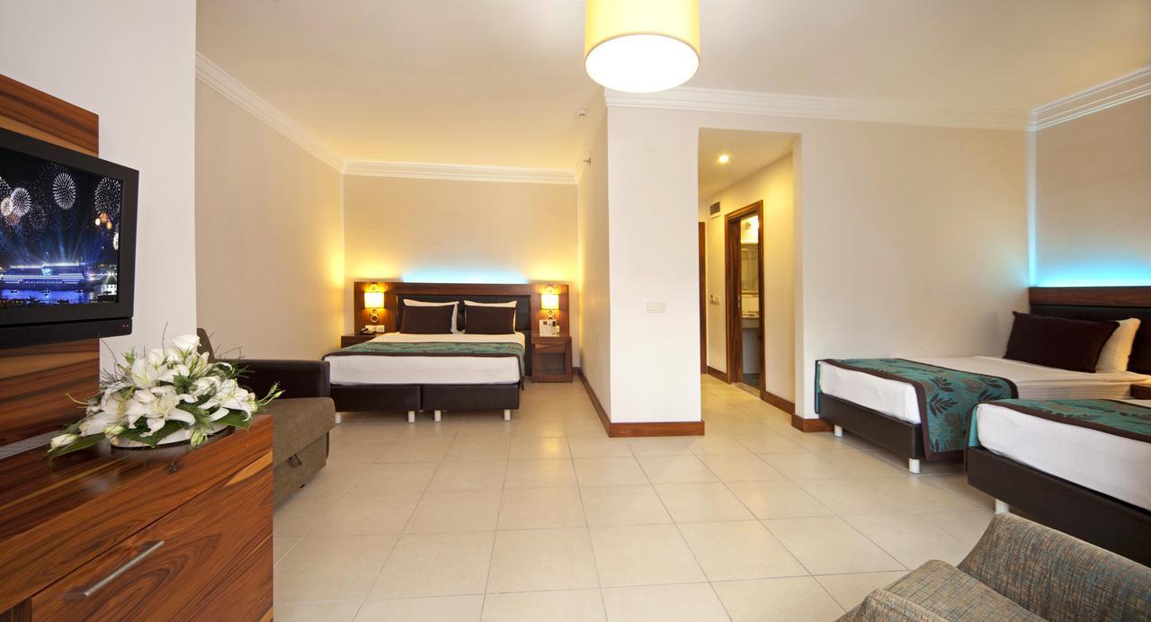 هتل اکسپریا گرند بالی آلانیا