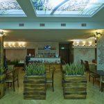 هتل گودونوف مسکو