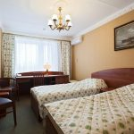 هتل دانیلووسکایا مسکو
