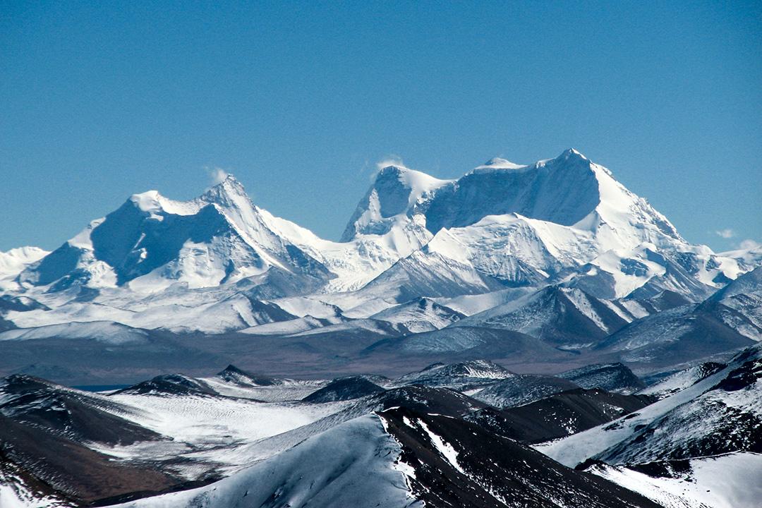 هیچکس تابحال از این کوه صعود نکرده است