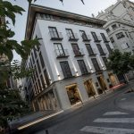 هتل وینسی مرکات
