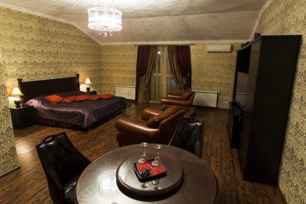 هتل نیکول مسکو