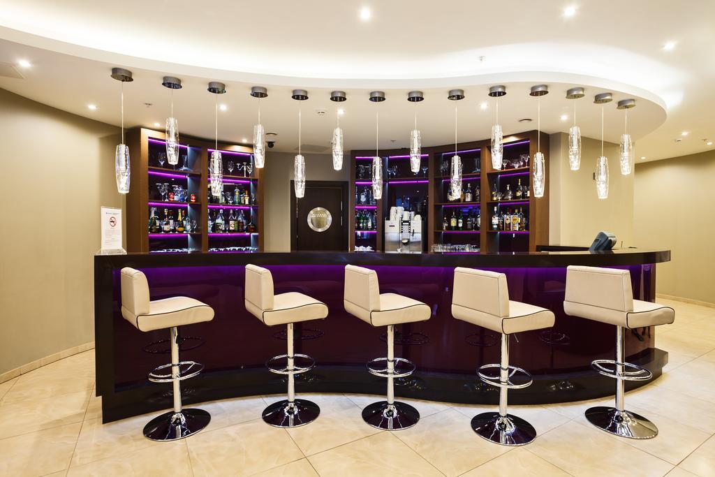 هتل اینتوریست کولومنسکوی مسکو