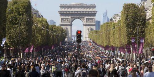 اشتباهات رایج در مورد شهروندان پاریس