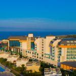 هتل ترون بیچ ریزورت اند اسپا آلانیا