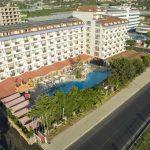 هتل فرست کلس آلانیا