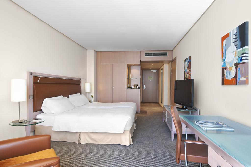 هتل ملیا والنسیا