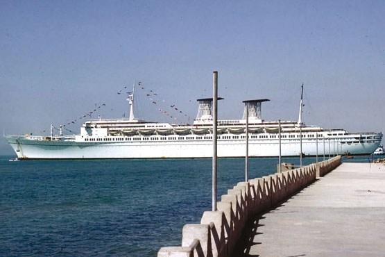 کشتی رافائل ایرانی