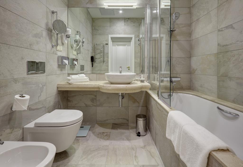 هتل پالمیرا بیزنس کلاب مسکو