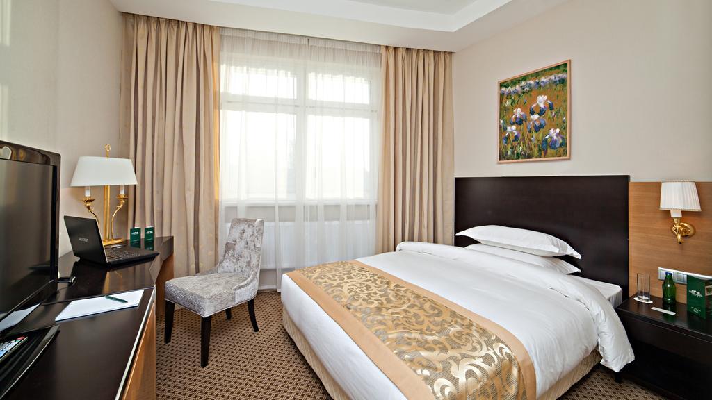 هتل گرینوود مسکو