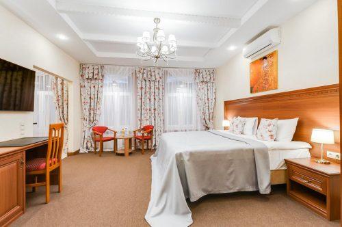 هتل روتاس سن پترزبورگ