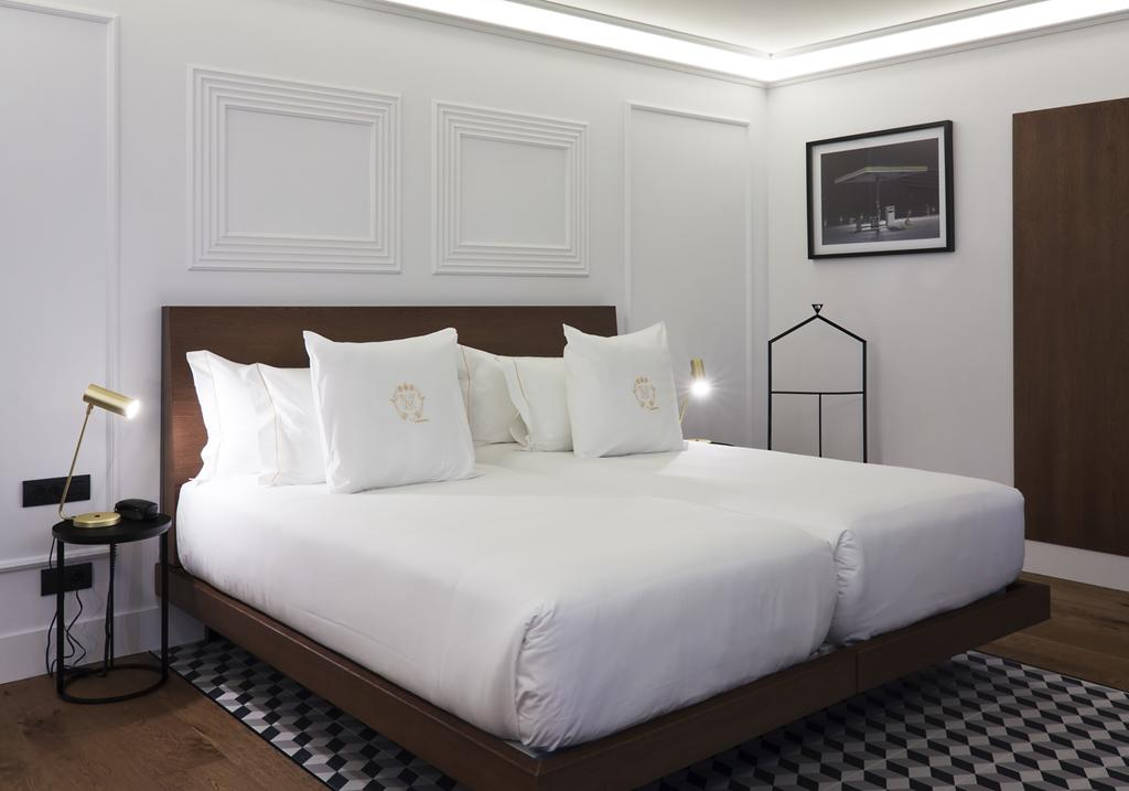 هتل وان شات پالاسیو