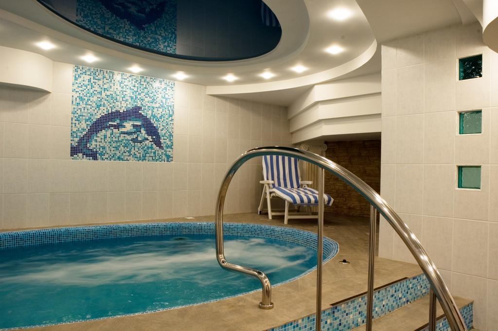 هتل تاتیانا مسکو