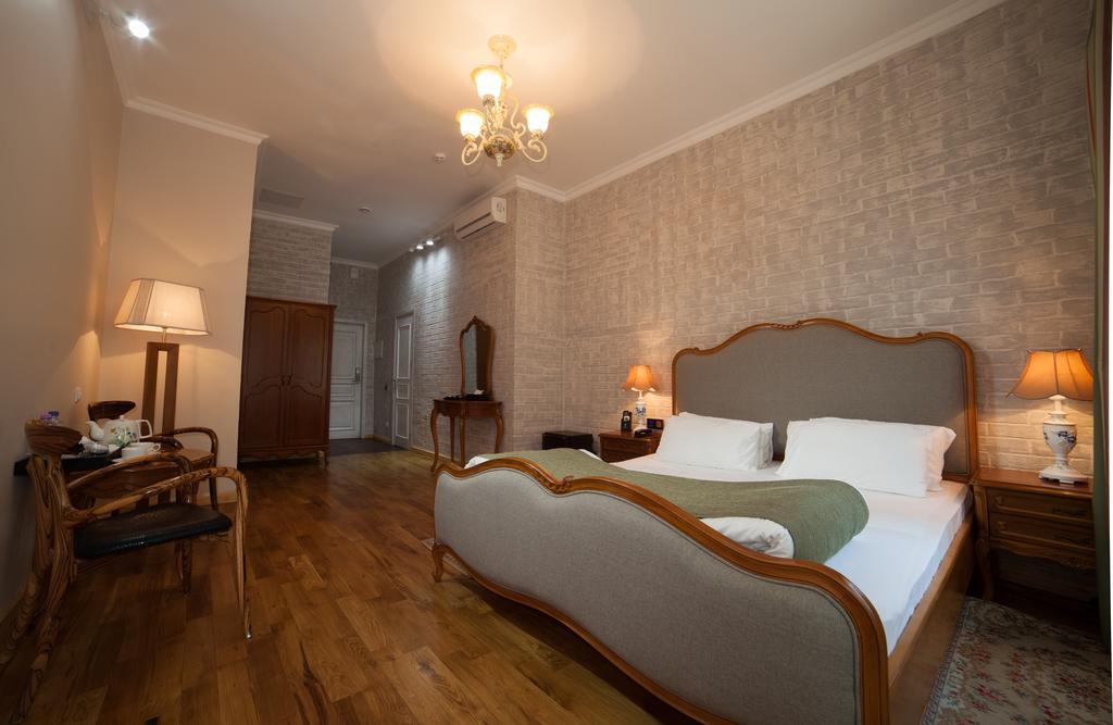 هتل ورمینا گودا مسکو